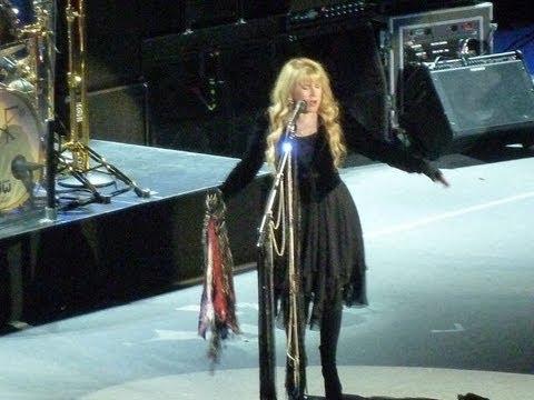 Fleetwood Mac - Sara - 7 October 2013 Live in Ziggodome Amsterdam