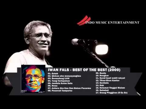 IWAN FALS Full Album - Best of The Best (2000)