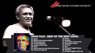 IWAN FALS Full Album - Best of The Best