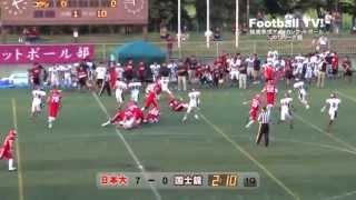 【Football TV!】 http://www.football-tv.jp/ 平成25年9月21日に大井...