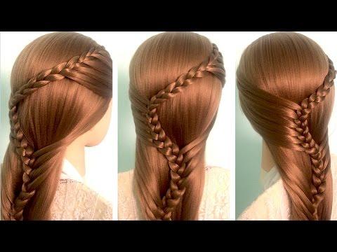 Fotos de peinados de trenzas bonitas