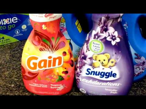 Couponing  at Dollar  General  New All detergent  and snuggles fabric softener plus 3 off 15 coupon