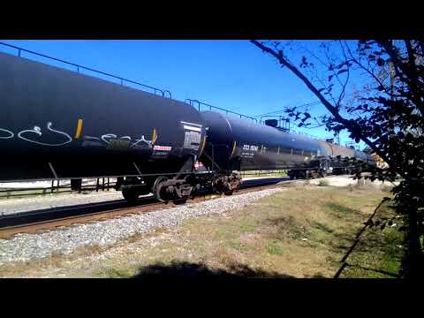 UNION PACIFIC MIXED FREIGHT. ( ATHENS, TEXAS) 10-23- 2017.