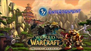 [World of Warcraft] All Mists of Pandaria (MoP) Cinematics