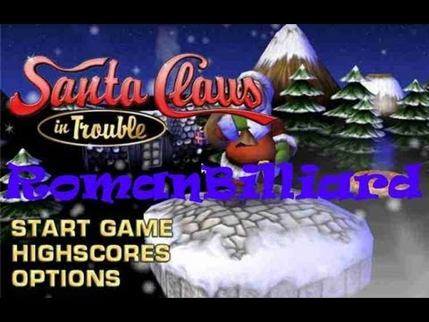 Santa claus in trouble. Again! ( pc ) youtube.