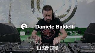 Daniele Baldelli @ Lisb-ON Jardim Sonoro 2018 (BE-AT.TV)