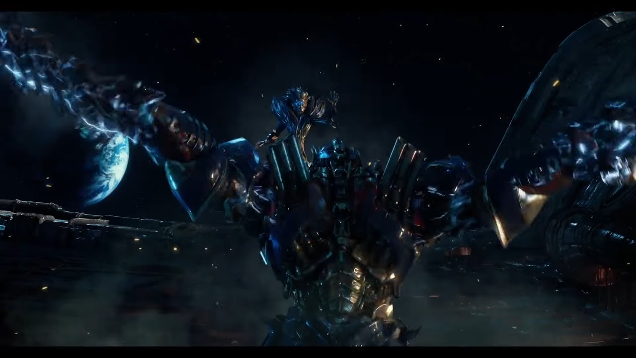 Transformers The Last Knight Tv Spot 14 Quintessa Youtube
