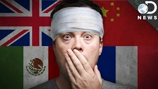 Can Brain Damage Give You A Foreign Accent?