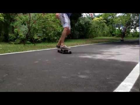 Carver skateboards Swallow Recife PE
