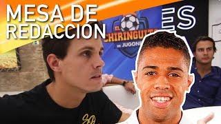 MdR | Mariano, al Real Madrid