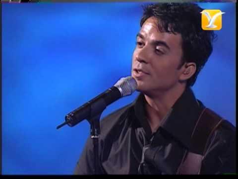 Luis Fonsi, Quien Te Dijo Eso, Festival de Viña 2004