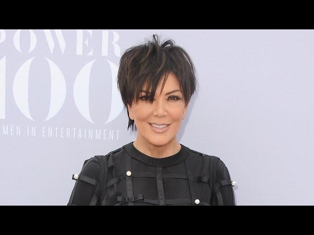 Kris Jenner Involved In MAJOR Car Crash