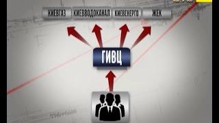 Корупційні схеми на комунальних платежах