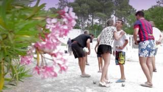 FLOWER CAMPING LA CANADIENNE VF