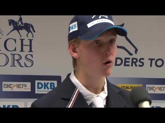 DKB-Riders Tour - Johan-Sebastian Gulliksen