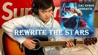 Rewrite The Stars (Zac & Zenday...