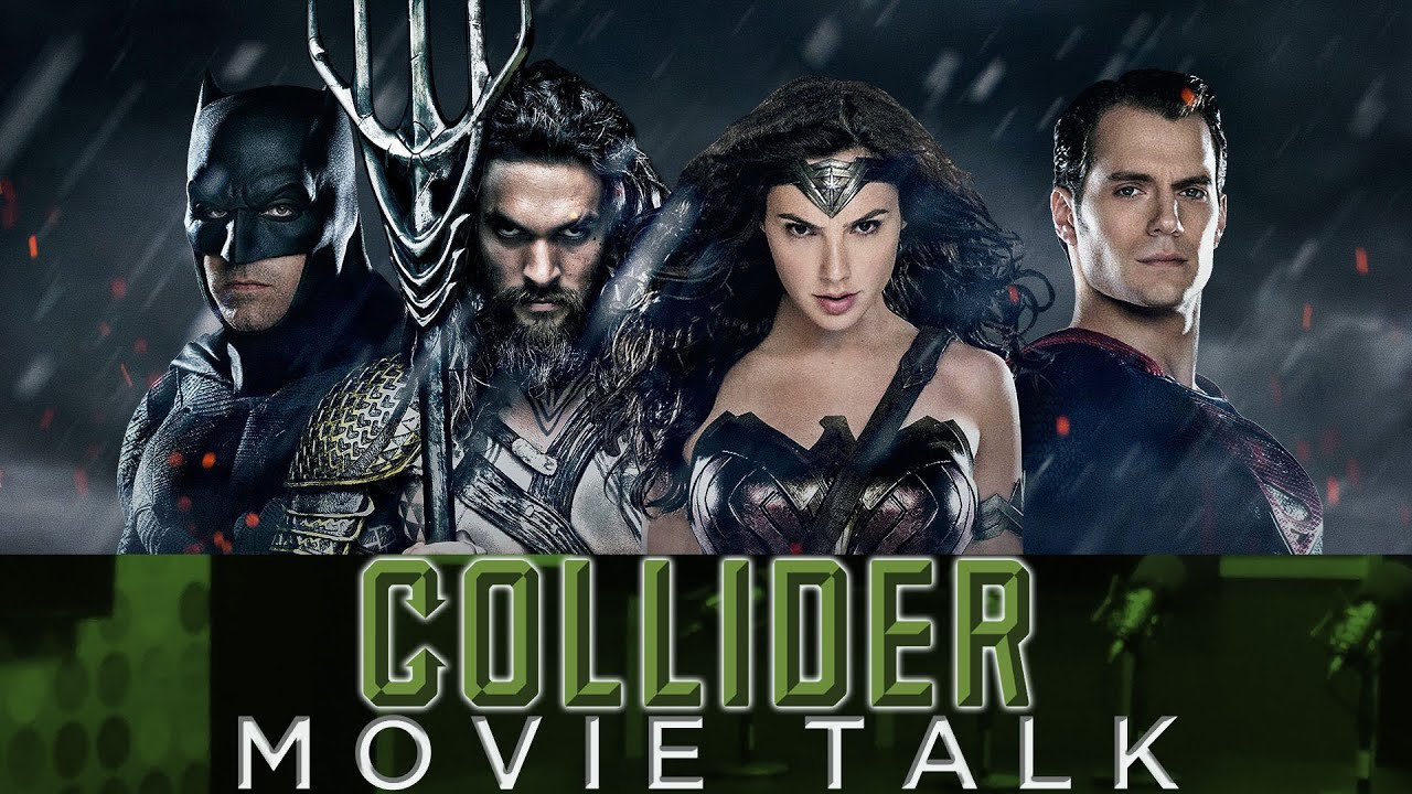 Collider Movie Talk – More Batman V Superman Fallout: Producer Shifts Role On DC Movies
