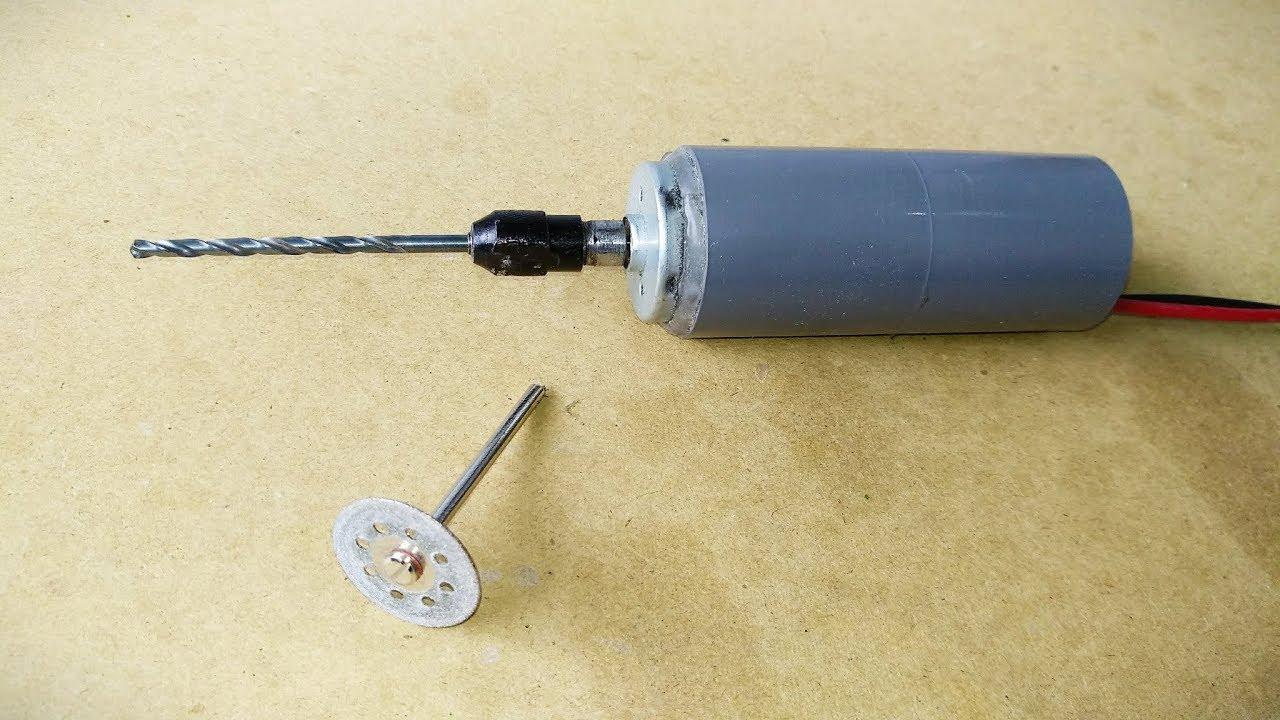 Cara Membuat Bor Mini Menggunakan Dinamo 12v How To Make Dril Drill Tangan Mesin Potong Gerinda Ukir Batu Adaptr