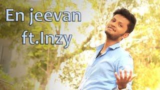 Download Hindi Video Songs - En Jeevan Song | Theri | Vijay, Samantha | G.V.Prakash Kumar | ft. Inzy