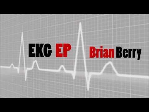 EKG EP (2017) Brian Berry