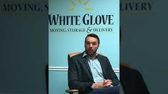 New President of White Glove Moving