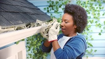 BMO Harris Bank | Money in your Eaves | Renovations
