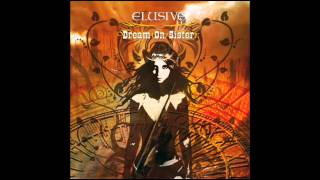 ELUSIVE - Dream on Sister - DJ Carlos Ferreira remix  ( 12/08/2014 )