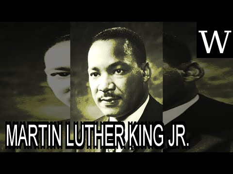 MARTIN LUTHER KING JR. - WikiVidi Documentary