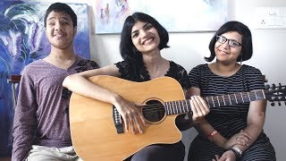 I just need U – TobyMac (Live Acoustic Cover by Vihan and Siblings)