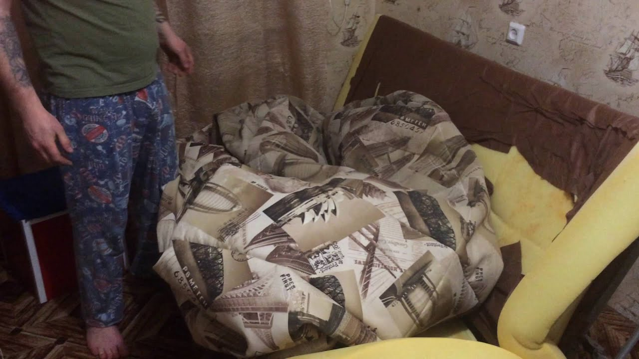 Механизмы трансформации диванов от наш-мастер.kiev.ua - YouTube