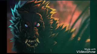 Anime Wolves - Sing Me To Sleep (Remix)