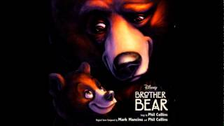Brother Bear OST : Sitka