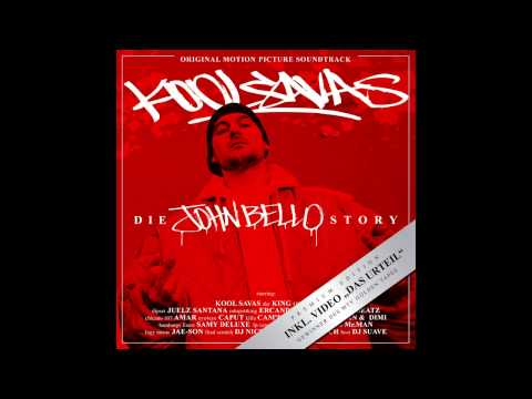 Kool Savas - 40 Bars - Die John Bello Story - Album - Track 02