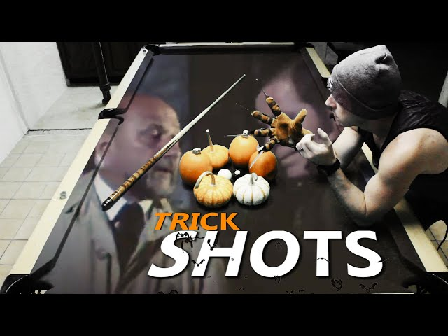 Trick Shots - Halloween