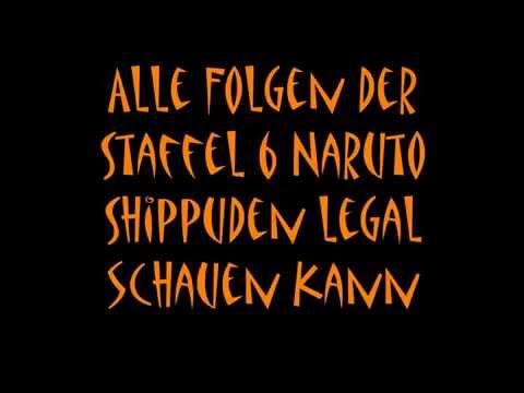 Naruto Ganze Folgen Deutsch
