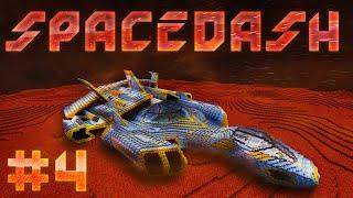SpaceDash - Эпизод 4 -