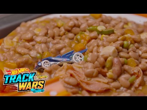 School&39;s Out  Track Wars  Hot Wheels