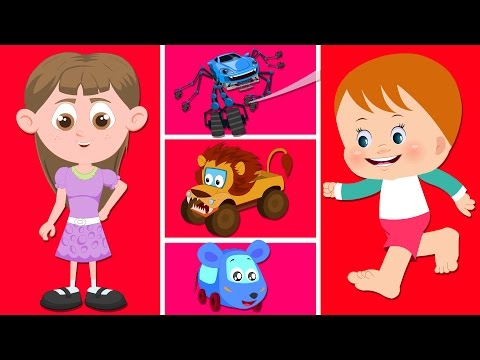 five little babies for toddlers | nursery rhyme for children | kids songs | baby rhymes