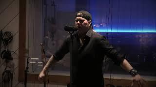 "Seventh Crystal – ""Broken Mirror"" – Live At NSL (Nordic Sound Lab)"