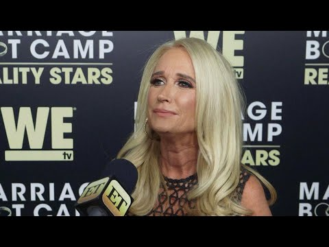Kim Richards Opens Up About Her Secret Boyfriend of Six Years (Exclusive)