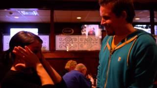 Aaron's Last Wish 86 - Eli's on Whitney in Hamden, CT