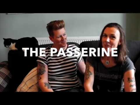 Room For All - O'Hooley & Tidow introduce The Passerine