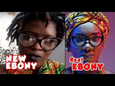 Ebony look