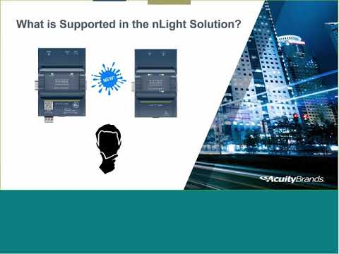 nlight solution