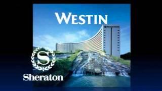 [公式] スターウッド ホテル&リゾート / Starwood Hotels and Resorts