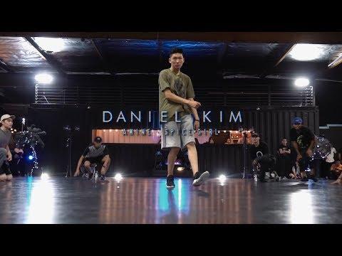 Daniel Kim | Spice Girl | Snowglobe Perspective