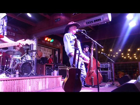 Billy Joe Shaver - Hottest Thing in Town (Houston 09.27.14) HD