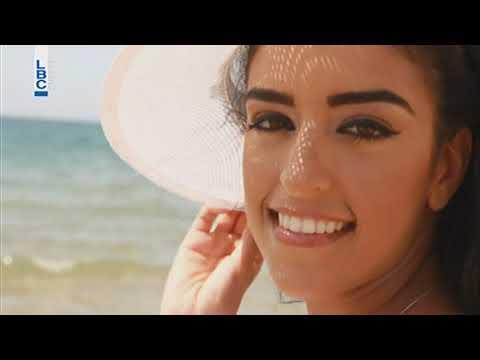 Miss Lebanon Immigrant - 2015
