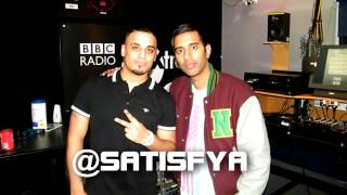 Imran Khan talking about Honey Singh & BOHEMIA On bbc interview|May15