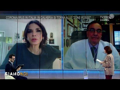 Siamo Noi 22 giugno 2020 – Covid19 e contagi, ultime notizie dall'Italia e dal mondo